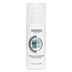 Nioxin 3d Styling Therm Activ Protector - Термозащитный спрей