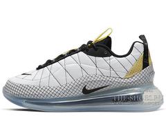 Кроссовки Nike Air MX 720-818 White