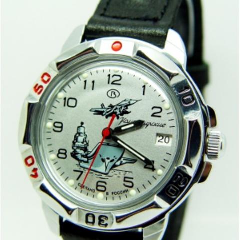 """Купить Наручные часы Восток """"Командирские"""" 431817 по доступной цене"""
