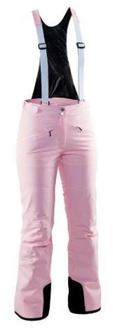 Женские горнолыжные брюки 8848 Altitude Poppy (pink)