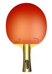 Ракетка для настольного тенниса №58 Offensive+/Max Attack
