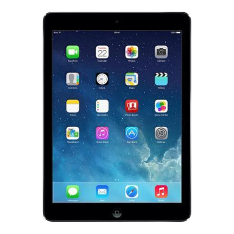 iPad Air Wi-Fi + Cellular 32Gb Space Gray - Серый космос