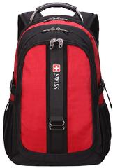 Рюкзак SWISSWIN 7227 Красный