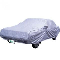 Автомобильный защитный чехол Car Cover №31 (500х248х128см.)