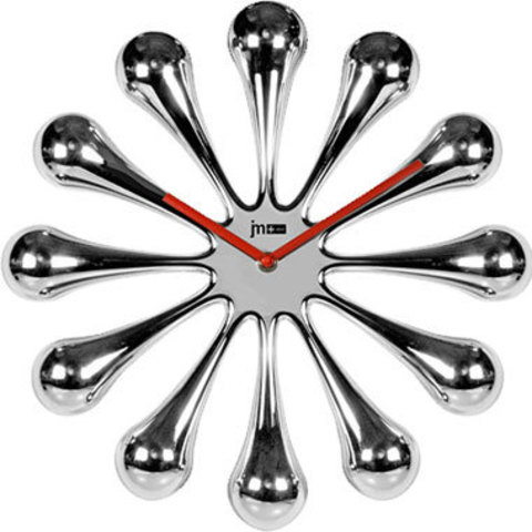 Часы настенные Lowell 14543