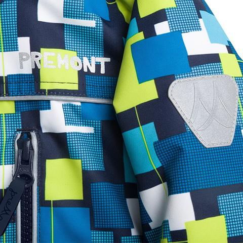 Комплект Premont Город будущего