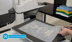 Трансферная бумага Forever Laser-Dark No-Cut LowTemp А-Foil, А3 (297x420mm)