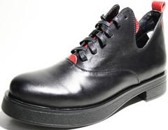 Туфли на платформе EL Passo