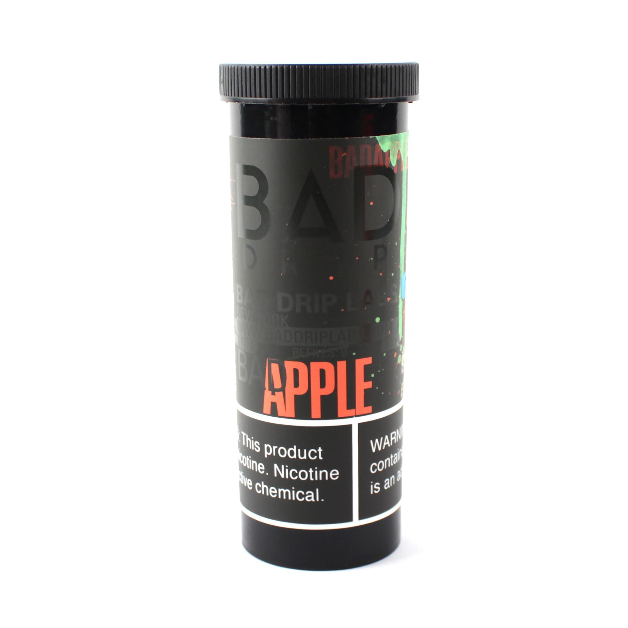 Жидкость Bad Drip Bad Apple 60 мл