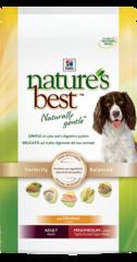 Корм для собак мелких и средних пород Hill`s Nature's Best Adult Mini/Medium
