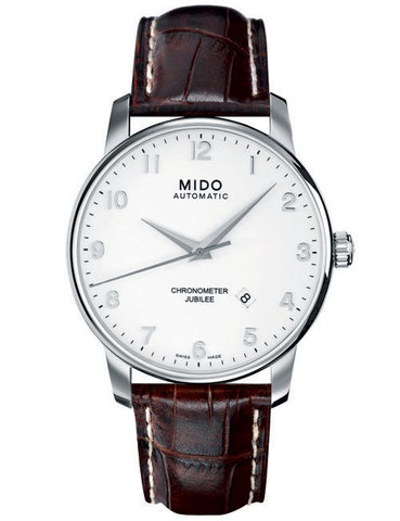 Часы мужские Mido M8690.4.11.8 Baroncelli Jubilee