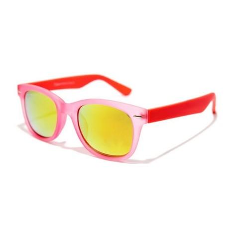 Солнцезащитные очки 2026001s Оранжевые - фото
