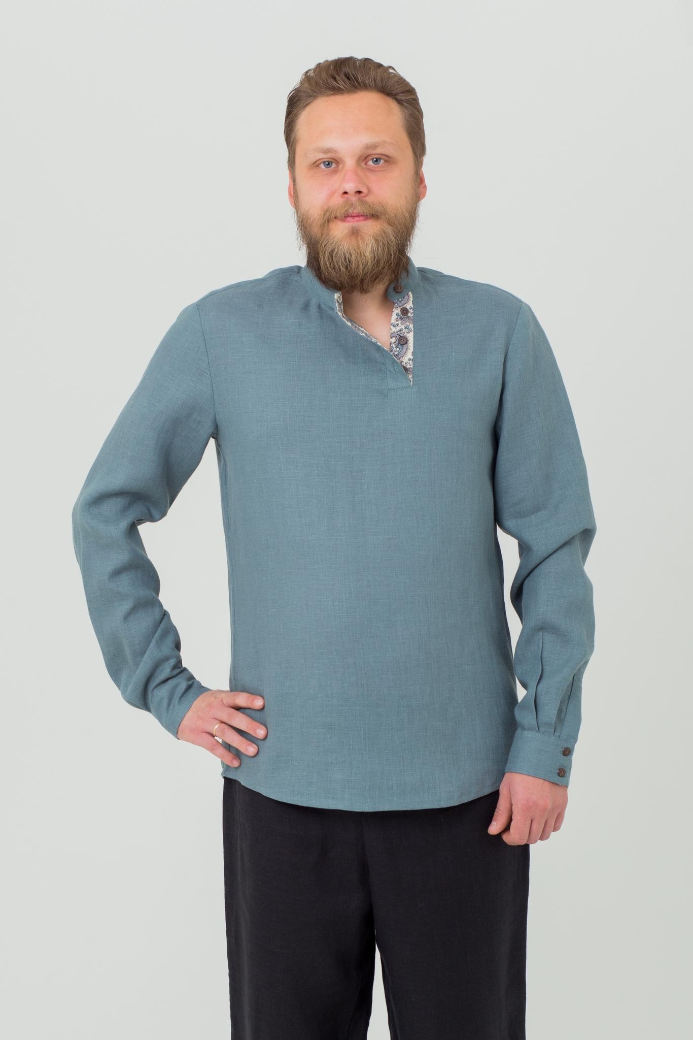Рубаха Славная в русском стиле