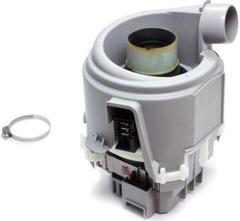 Нагреватель + насос рециркуляционный для ПММ Bosch (651956)