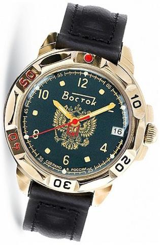 """Купить Наручные часы Восток """"Командирские"""" 439770 по доступной цене"""