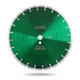 Алмазный сегментный диск Messer PF/M. Диаметр 300 мм.