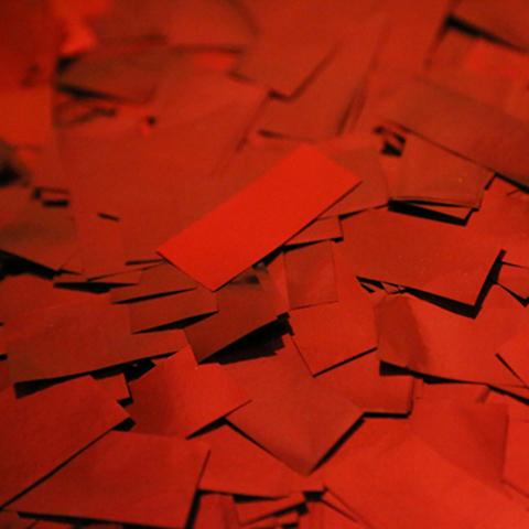 Красный (металлизированное)