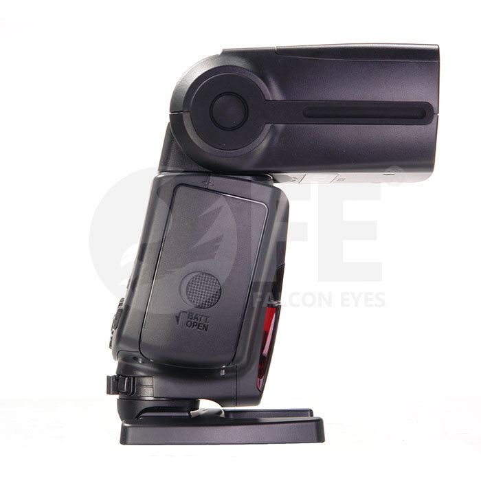 Falcon Eyes X-Flash 580II TTL Canon
