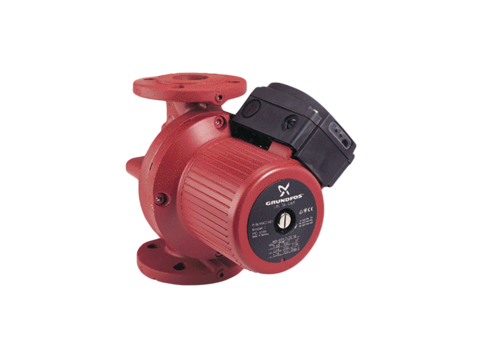 Циркуляционный насос Grundfos UPS 100-30 F PN06 /380V/