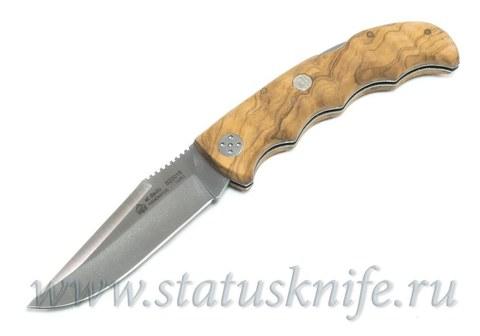 Нож Puma IP Taschenmesser El Dedo