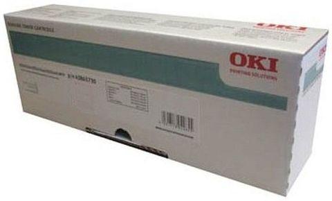 OKI PRINT-CART-K-PRO6410-6K - Принт-картридж черный для принтера Pro6410Neon (46298005)