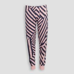 Детские женские брюки пижамные E19K-14D101