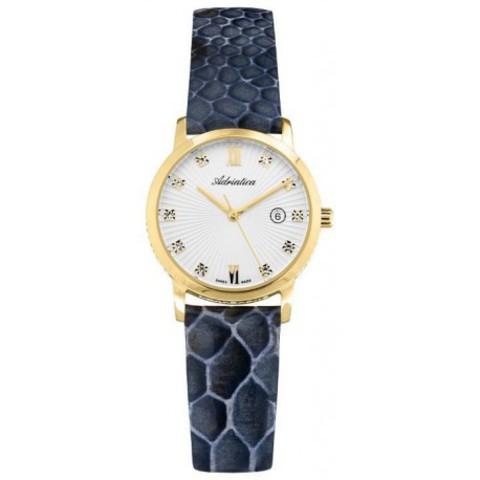 Купить Наручные часы Adriatica A3110.1283QZ по доступной цене