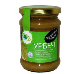 Урбеч-паста, Биопродукты, натуральная, из семян тыквы, 280 г