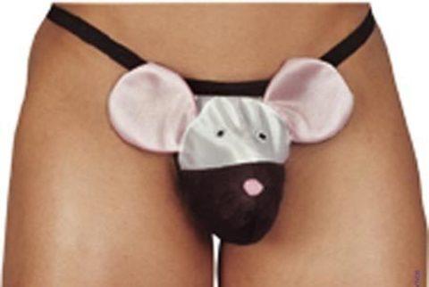 Мужские стринги Mouse