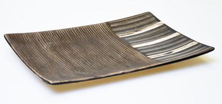 Керамическая тарелка 301322