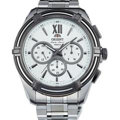 Мужские часы Orient FUZ01003W Sporty