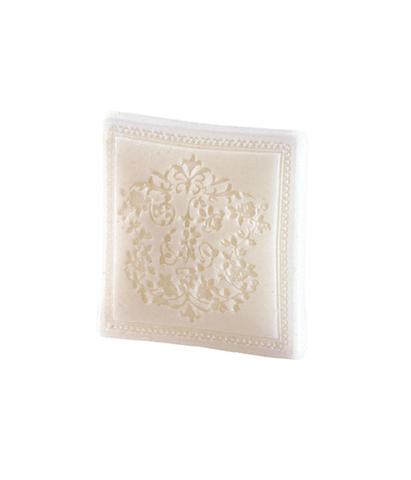 Ароматизированное мыло-подушка Белое белье, Amelie et Melani