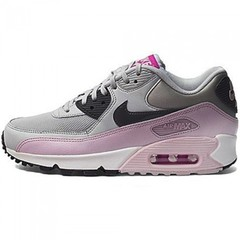 Женские Nike Air Max 90 Gray/Pink