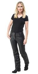 Кожаные штаны-Sweep Black Betty