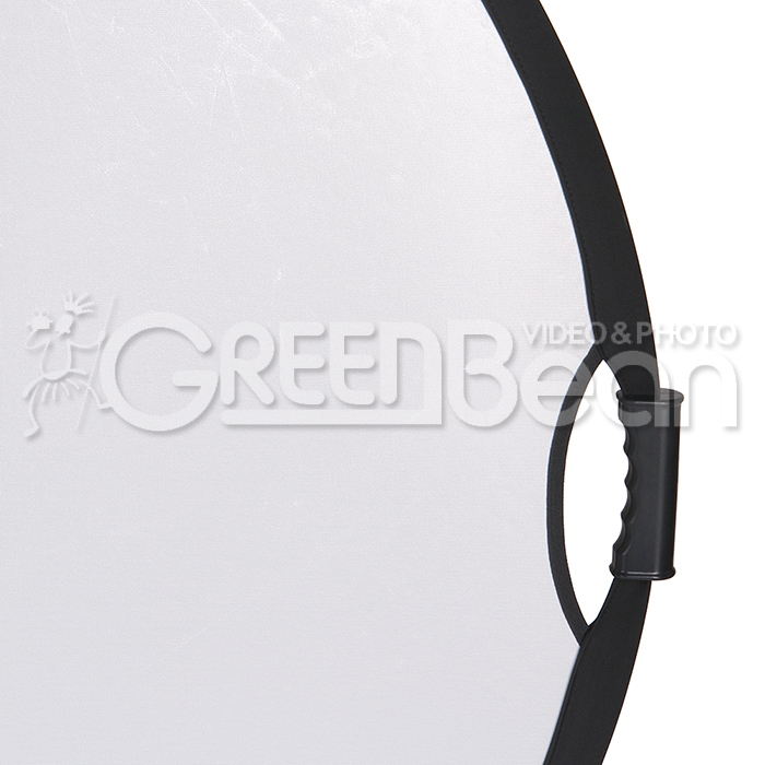 GreenBean GB Flex 120 silver/white L