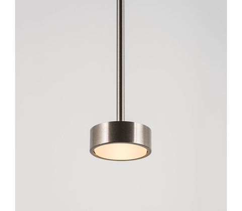 Pendant light Softspot by Giopatto & Coombes