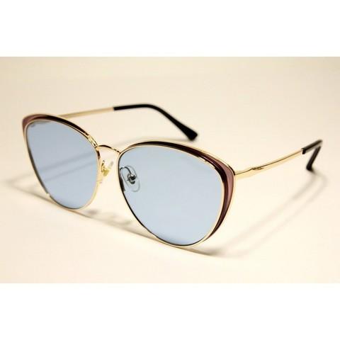Солнцезащитные очки 3029001s Голубые - фото