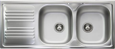Кухонная мойка Smeg LYP116S
