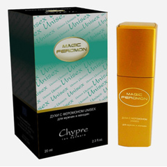 Духи Magic Feromon Unisex Chypre 20 мл