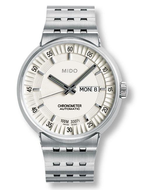 Часы мужские Mido M8340.4.B1.1 All Dial