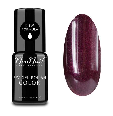 NeoNail Гель лак UV 6ml Opal Wine №2615-1