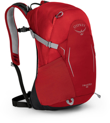 Рюкзак Osprey HIkelite 18 Tomato Red
