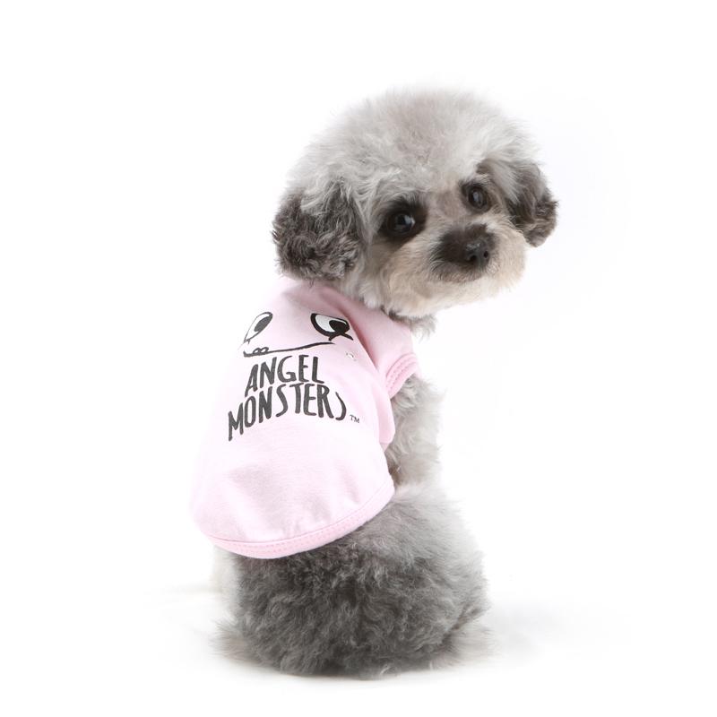 купить майку собаке