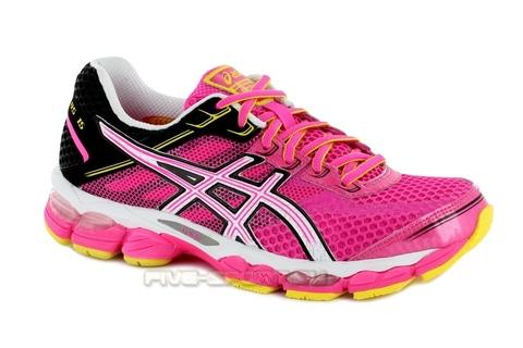 Asics Gel-Cumulus 15 кроссовки для бега женские