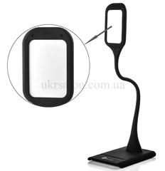 Настольная лампа TaoTronics TT-DL05 черная