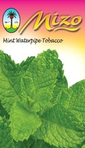 Купить табак для кальяна Nakhla Mizo Мята в Рязани