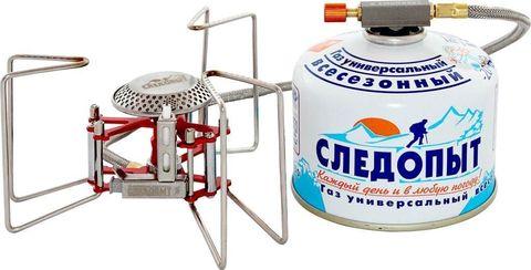 Портативная газовая плита СЛЕДОПЫТ Ручной паук (PF-GSP-H03)