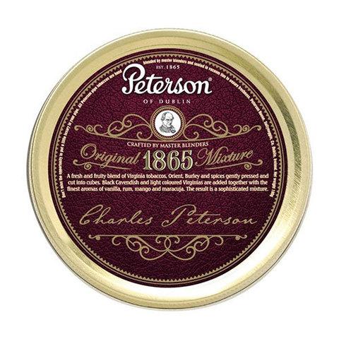 Табак Peterson 1865 Original Mixture (100 гр)
