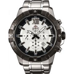 Мужские часы Orient FTW03002W Chrono