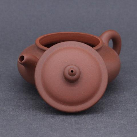 Чайник из исинской глины, 100мл, 131061